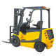 2 Ton 3 M - SFBA-30Z - SEISI Electric Forklift