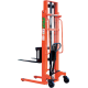 1,5 Ton 1,6 M - SFY 16MS - SEISI Manual Hand Lift Stacker